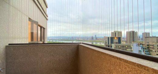 隱形鐵窗 隱形鋼索