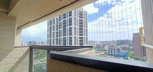 桃園區隱形鐵窗
