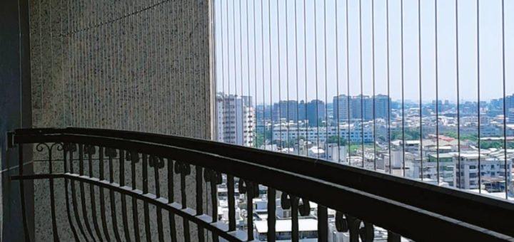 社區隱形鐵窗推薦