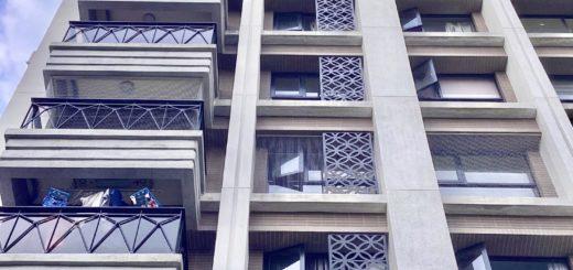 新北市隱形鐵窗