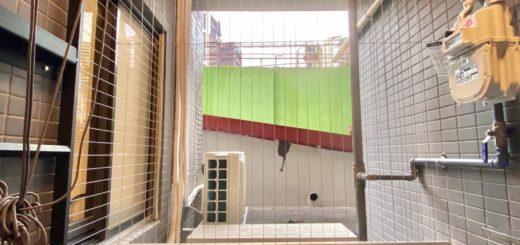 隱形鐵窗防盜功能