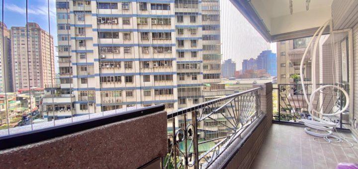 新北市社區大樓隱形鐵窗