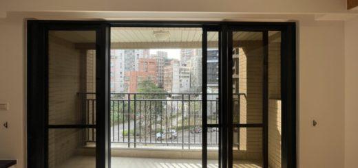 隱形鐵窗安全防護沒煩惱