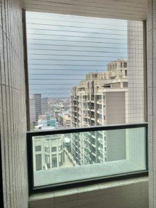 苗栗隱形鐵窗
